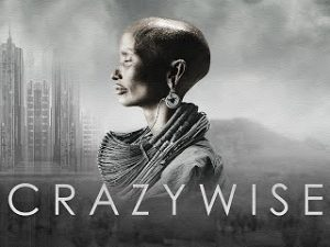 Crazywise film image and link