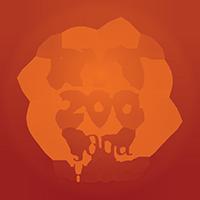 Yoga Alliance Registered Teacher 200 hour logo