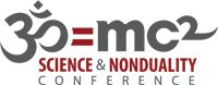 Science and Nonduality Conference logo